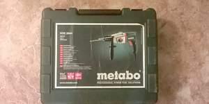 Перфоратор Metabo KHE 2644