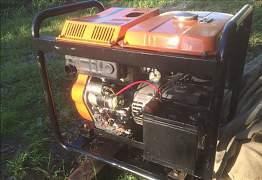 Дизельная электростанция 5.3 кВт