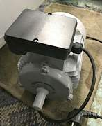 Двигатель асинхронный аис аир