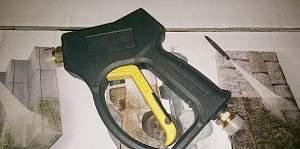 Пистолет Karcher HD (Керхер)