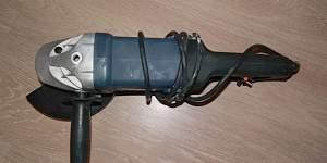 Угловая шлифовальная машина (болгарка) Stern AG180