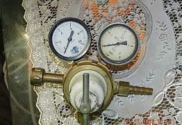 Ацетиленовый редуктор бао-5-1