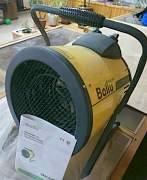 Тепловентелятор внр-Р-6 газовый новый