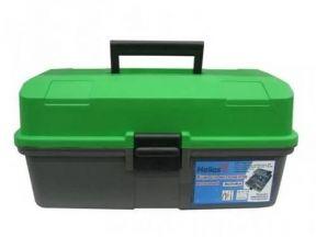 Двухполочный ящик для инструментов helios