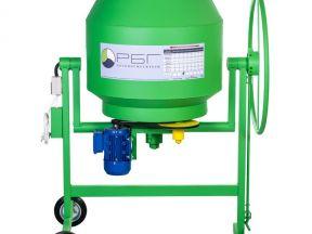 Бетоносмеситель рбг-Гамбит 150 литров