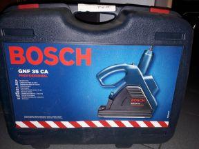 Штроборез bosch GNF 35 CA Профессионал