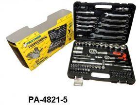 Набор инструмента Партнер PA-4108 / PA-4821 новый