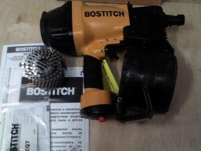 Гвоздезабивной пистолет Bostitch N89C-1, нейлер