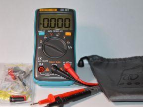 Мультиметр richmeters RM102