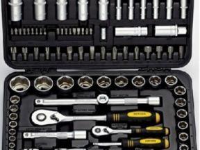 Универсальный набор инструментов Pobedit 94предмет