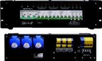 Блок распределения мощности Светогор PD3-100