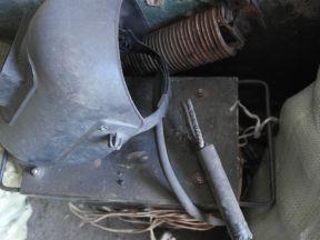 Сварочный аппарат на 220 В