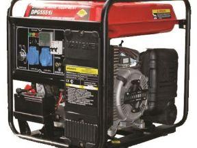 Бензогенератор DPG 5551i 5.5 кВт