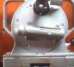 Оптический квадрант ко-1М