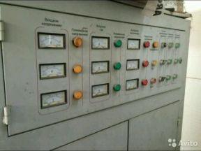Автоматический стабилизатор Ресанта