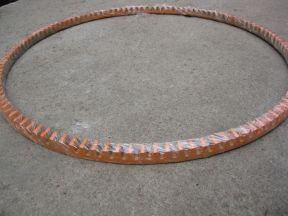 Зубчатое колесо (венец) бетоносмесителя