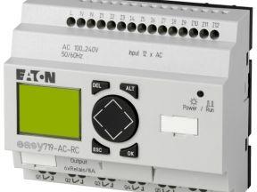 Программируемое реле easy719-AC-RC10