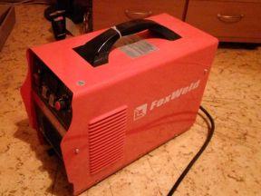 Сварочный аппарат FoxWeld Plasma 43 Мульти