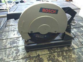 Отрезная машина bosch gco14-1
