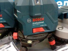 Нивелир лазерный Bosch Профессионал GLL 5-50 Х
