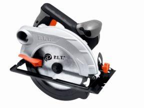 Пила циркулярная электрическая PIT PKS185-D