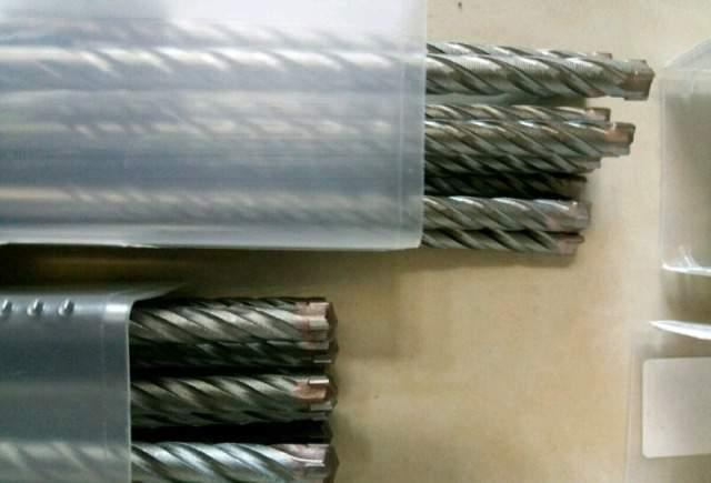 Аналог бетону бетон методы испытаний