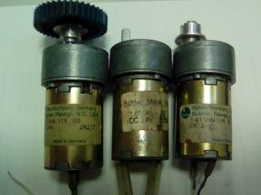 Электромотор Buhler Мотор Gmbh