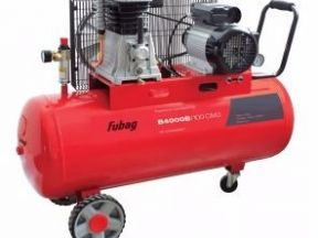 компрессор Fubag B4000b/100 cm3