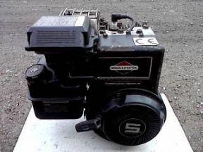 Двигатель BriggsStratton 5л.с. на мотокультиватор