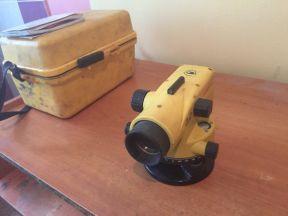 Оптический нивелир Leica Раннер 24
