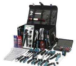 Набор инструментов tool-case от Феникс Contact