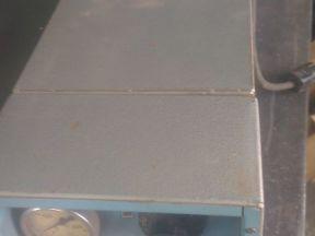 Сушильная камера «Электрод»