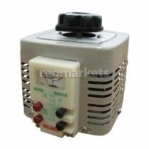 Автотрансформатор (латр) tdgc2- 0,5K 0,5kVA