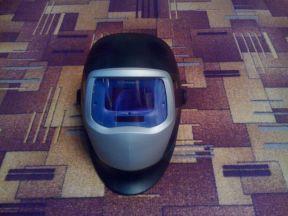 Маска сварщика speedglas 9100V