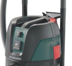 Новый промышленный пылесос Metabo ASA 25 L PC