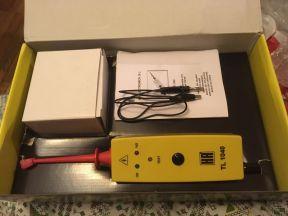 Тестер для ламп подсветки ЖК-панелей