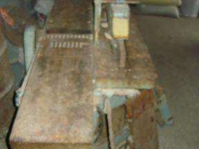 Комбинированный деревообрабатывающий станок кс