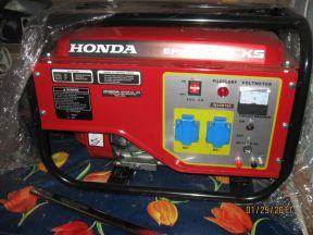 Генератор бензиновый Хонда EP6500CXS