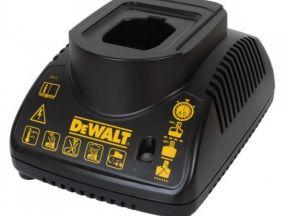 Зарядник DeWalt DE9118 для шуруповерта