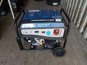 Генератор 7.5 кВт однофазный