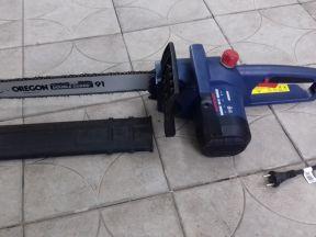 Электропила Кратон ECS-03