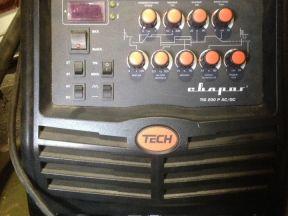 Сварочный аппарат сварог tig 200 p ac/dc