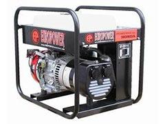 Бензиновый генератор europower EP-3300 (Хонда)