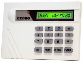 Пульт контроля и управления С2000