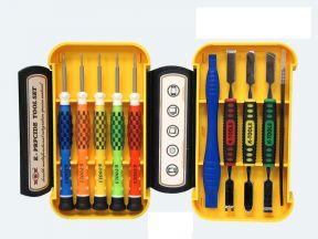 Профессиональный набор инструментов K.1565-9pcs
