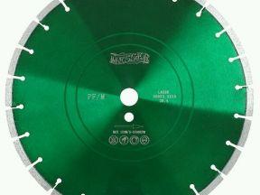 Алмазные диски messer PF/М