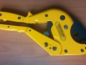 Ножницы для резки труб rems ROS P 63 P