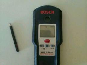 Сканер bosch DFM 10 zoom Профессионал