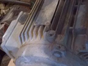 Белорусский двигатель однофазный 2.2кв 2800об 220v