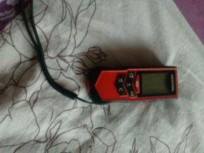 Лазерная рулетка condtrol Х2